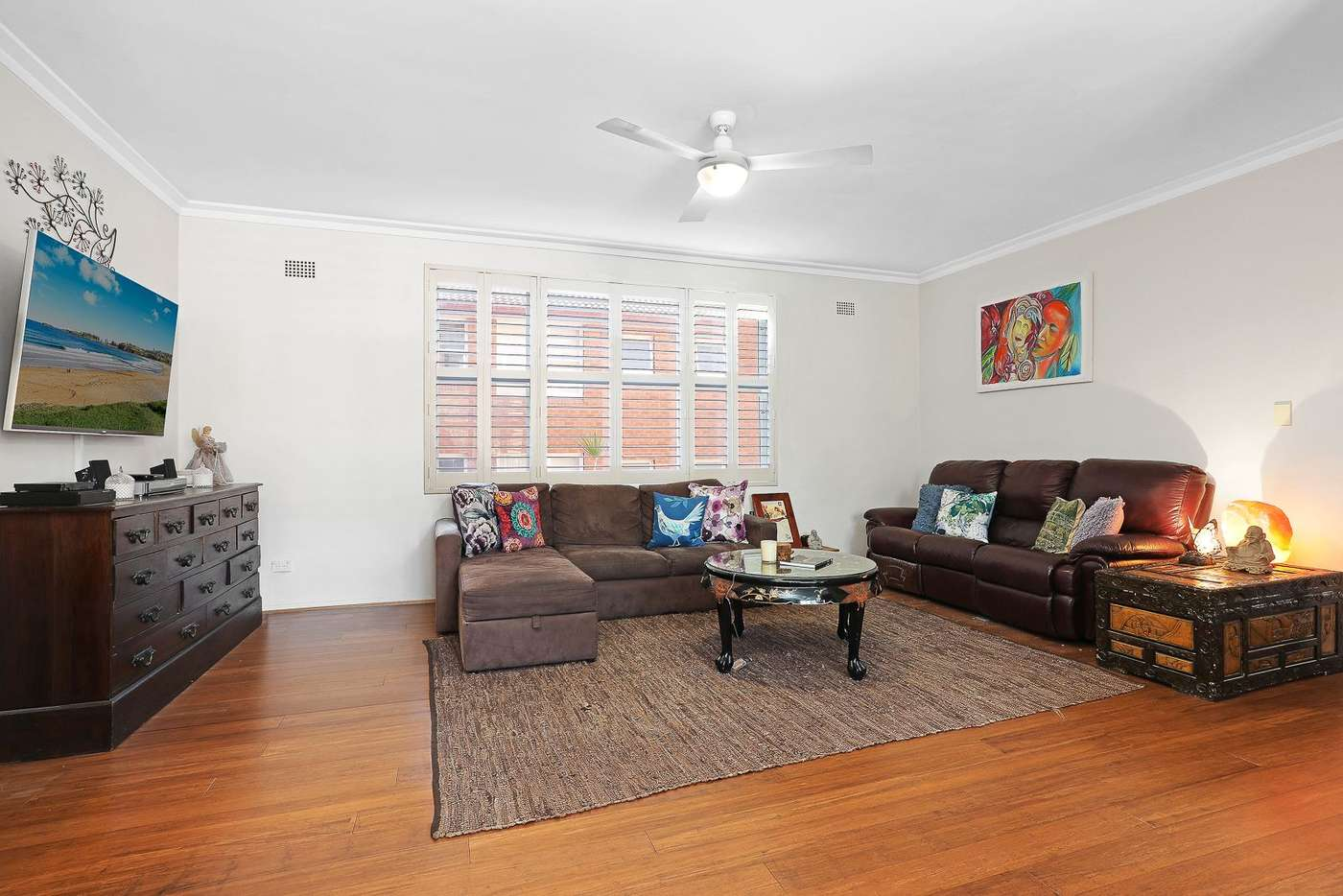 Main view of Homely unit listing, 12/10-14 Bruce Street, Brighton-le-sands, NSW 2216