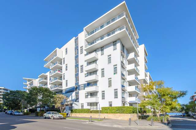 507/14 Shoreline Drive, Rhodes NSW 2138