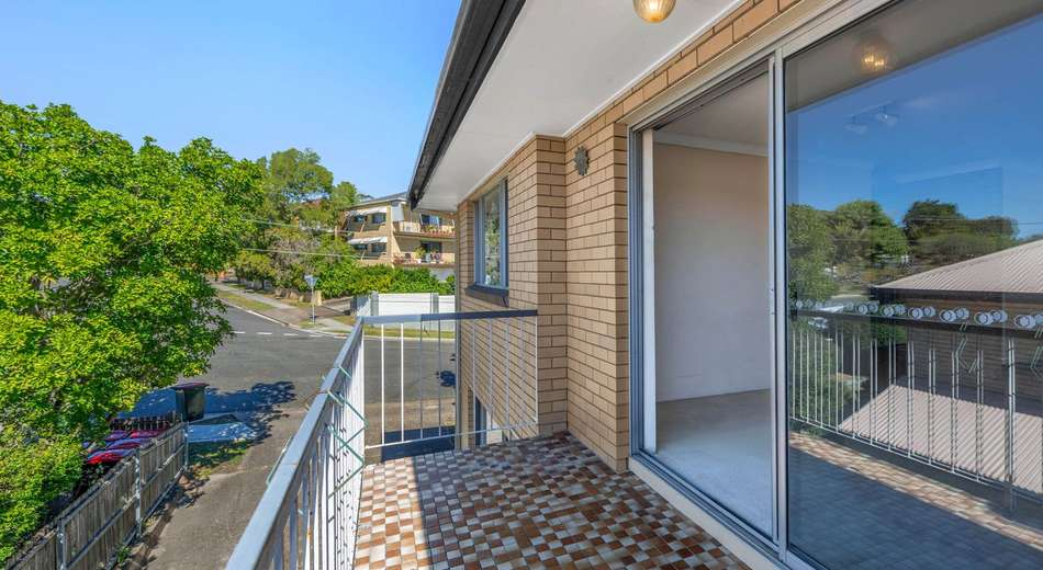 4/77 Erneton Street, Newmarket QLD 4051