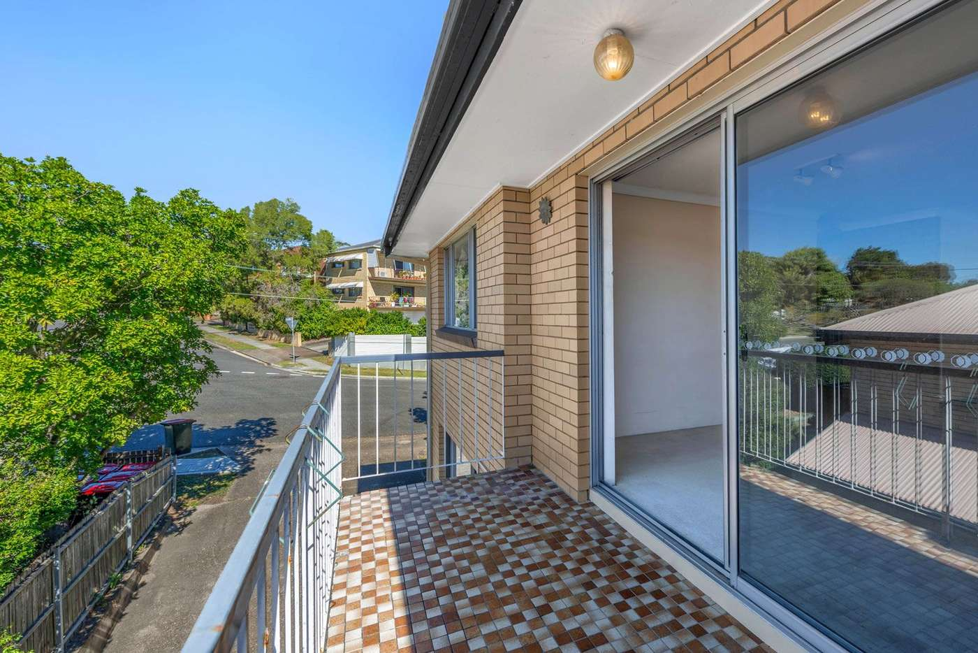 Main view of Homely unit listing, 4/77 Erneton Street, Newmarket QLD 4051
