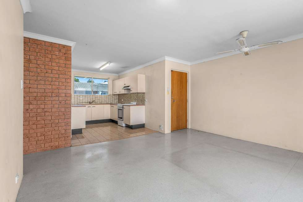 Second view of Homely unit listing, 4/77 Erneton Street, Newmarket QLD 4051