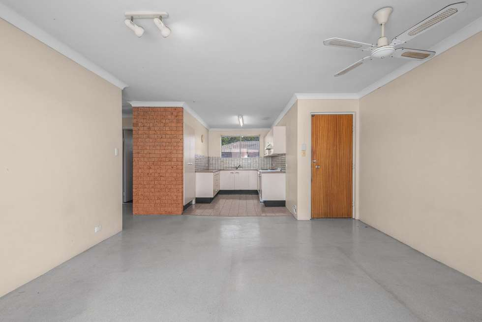 Third view of Homely unit listing, 4/77 Erneton Street, Newmarket QLD 4051