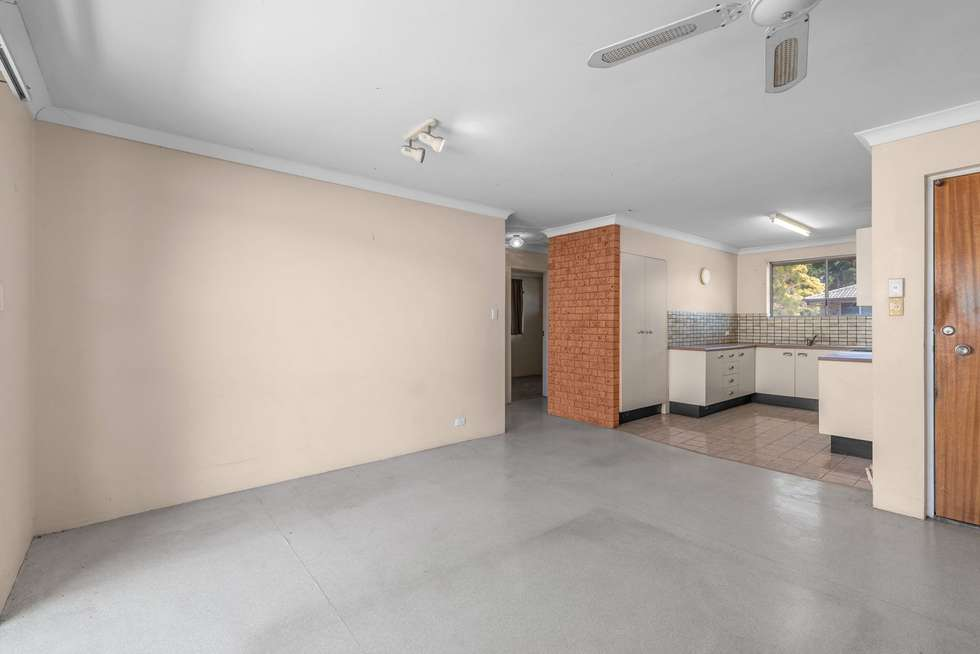 Fourth view of Homely unit listing, 4/77 Erneton Street, Newmarket QLD 4051
