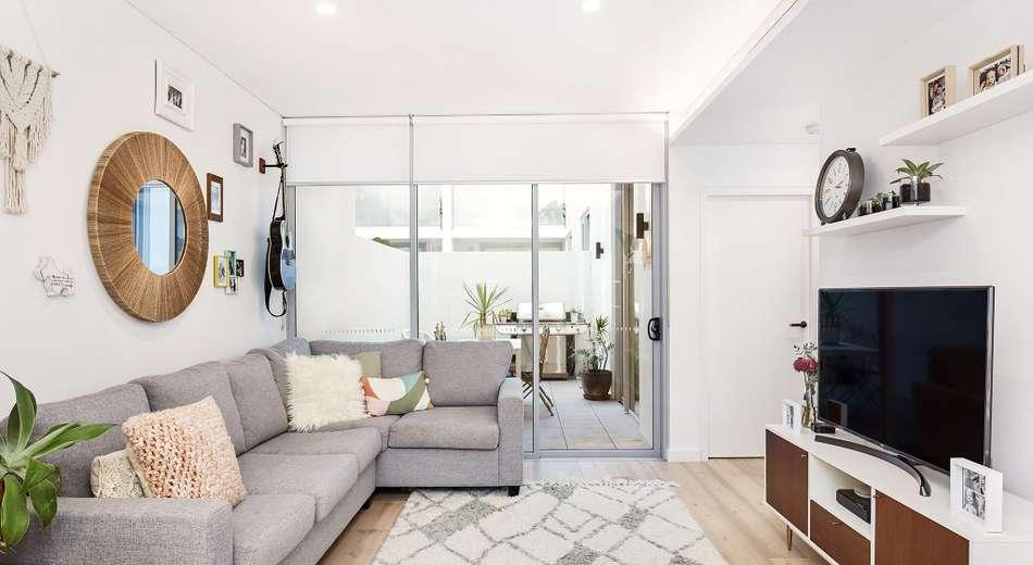 103/61 Parraween Street, Cremorne NSW 2090