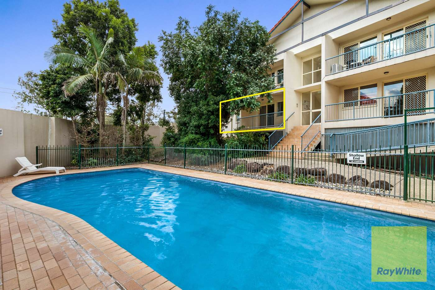 Main view of Homely unit listing, 24/21 Campbell Street, Toowong, QLD 4066