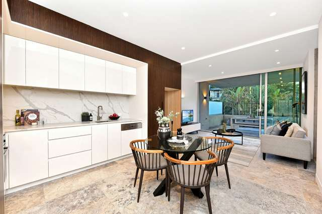 303/210 Old South Head Road