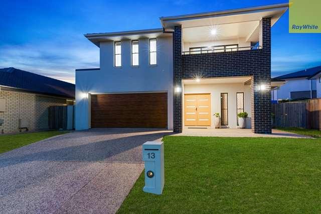 13 Abercrombie Street, Mango Hill QLD 4509