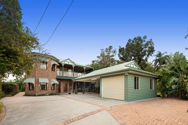 7 Hall Avenue, Corinda QLD 4075