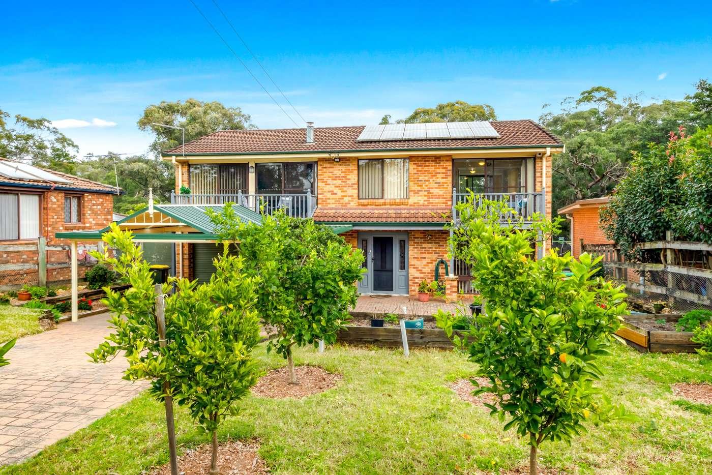 Main view of Homely house listing, 250 Lieutenant Bowen Drive, Bowen Mountain NSW 2753
