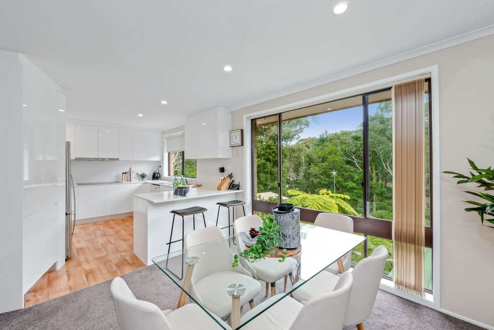 Second view of Homely house listing, 250 Lieutenant Bowen Drive, Bowen Mountain NSW 2753