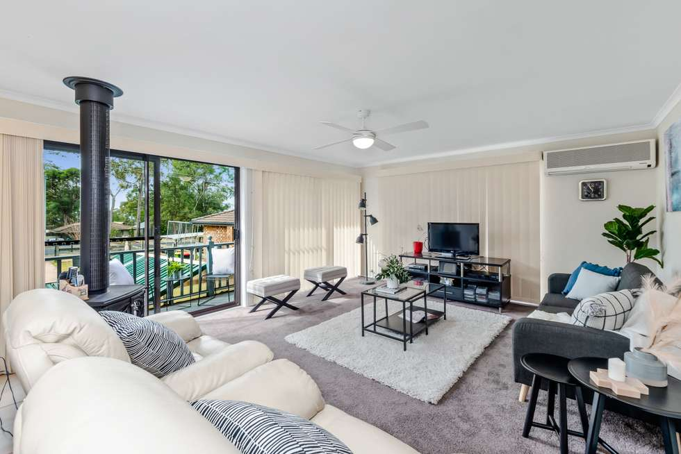 Third view of Homely house listing, 250 Lieutenant Bowen Drive, Bowen Mountain NSW 2753
