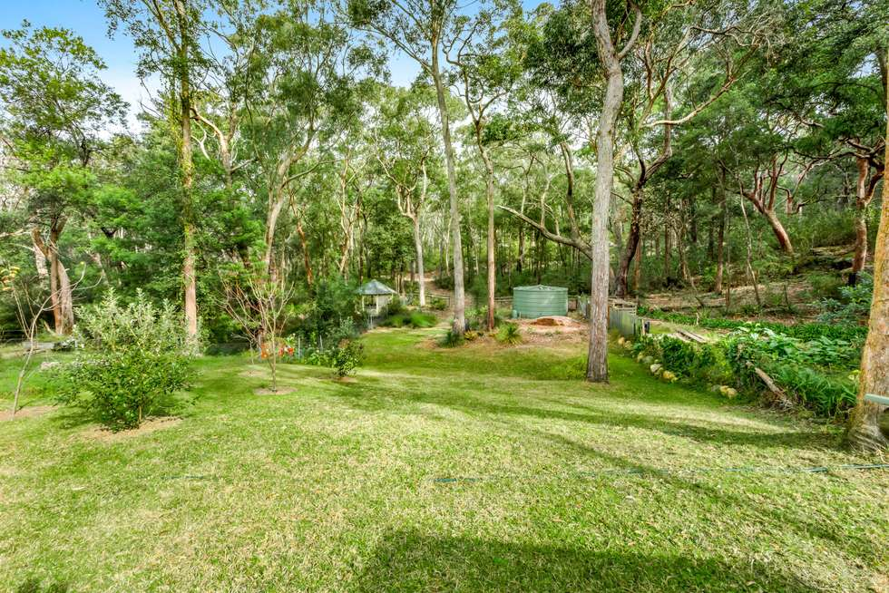 Fourth view of Homely house listing, 250 Lieutenant Bowen Drive, Bowen Mountain NSW 2753