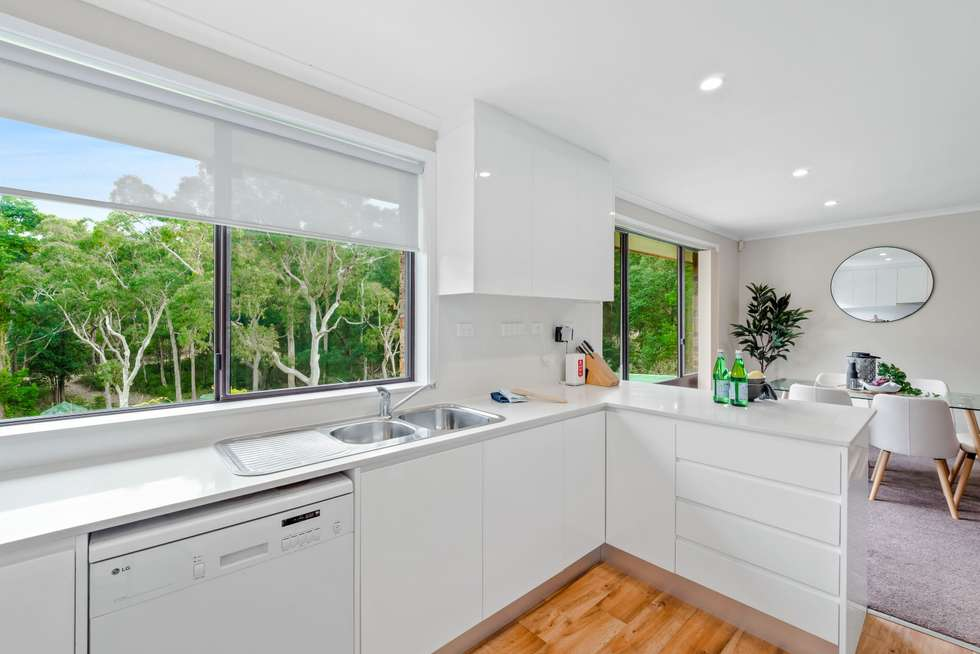 Fifth view of Homely house listing, 250 Lieutenant Bowen Drive, Bowen Mountain NSW 2753