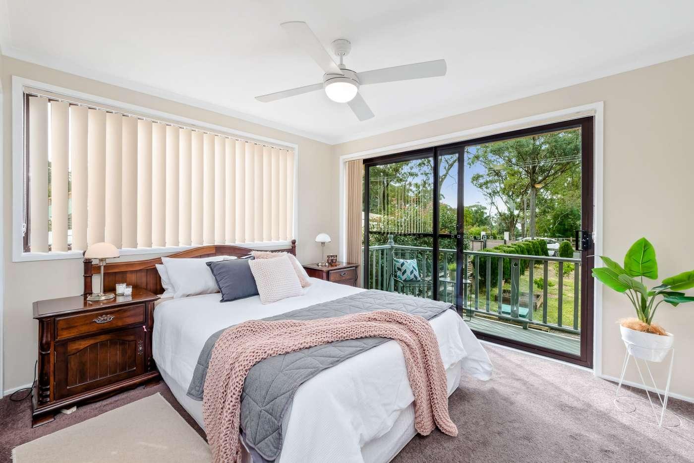 Seventh view of Homely house listing, 250 Lieutenant Bowen Drive, Bowen Mountain NSW 2753