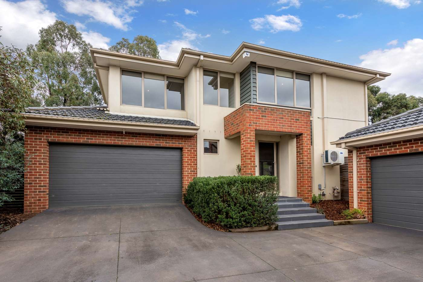 Main view of Homely townhouse listing, 3/3 Coyne Walk, Bundoora, VIC 3083