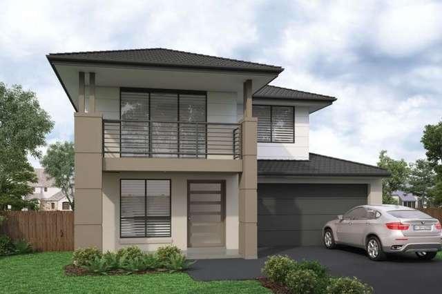Lot 5 Agapanthus Avenue, Kellyville NSW 2155
