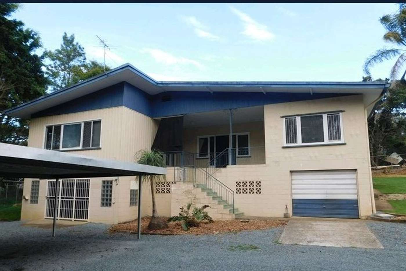 Main view of Homely house listing, 211 Sibley Road, Wynnum West QLD 4178