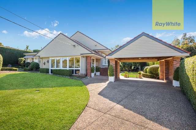 14 Holmes Avenue, Oatlands NSW 2117
