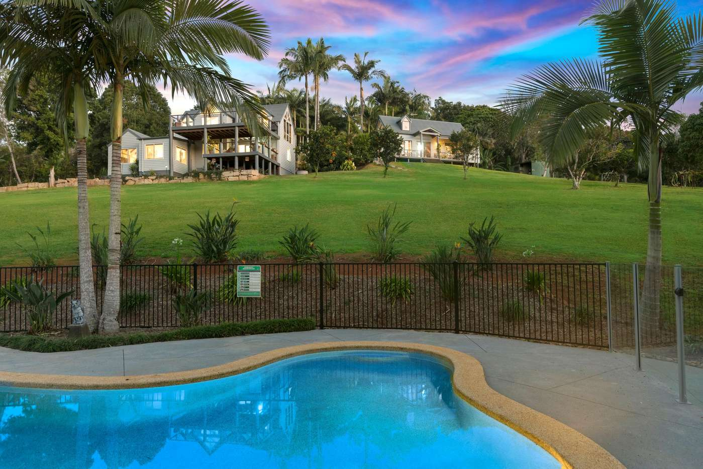 Main view of Homely house listing, 40 Rusty Court, Tallebudgera Valley, QLD 4228