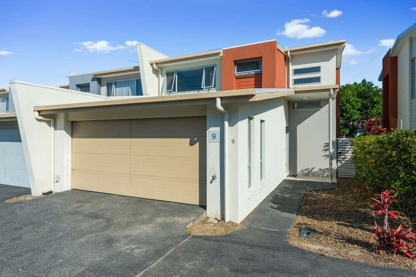 Main view of Homely townhouse listing, 9/15-27 Bailey Road, Deception Bay, QLD 4508