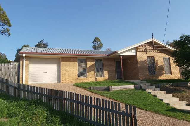 1 Jamieson Court, Darling Heights QLD 4350
