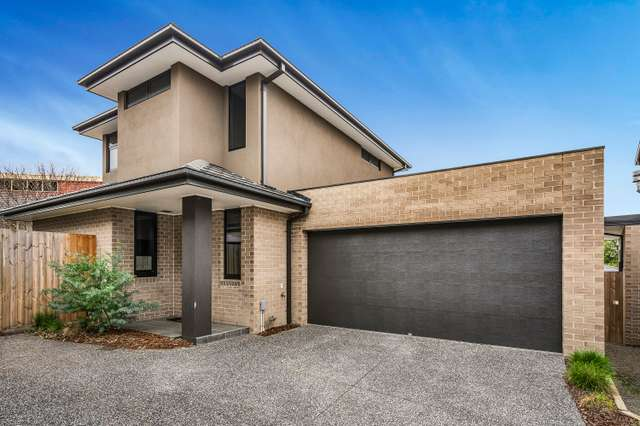 2/8 Phillipdale Court, Ferntree Gully VIC 3156