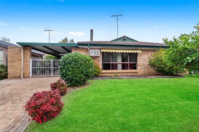 62 Andrew Thompson Drive, Mcgraths Hill NSW 2756