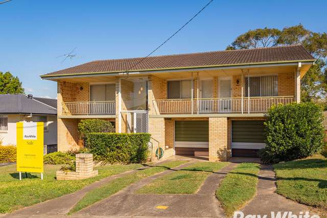 18 Graymond Street, Chermside West QLD 4032