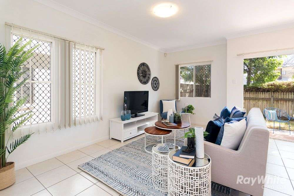 Main view of Homely townhouse listing, 1/49 Bonney Avenue, Clayfield, QLD 4011