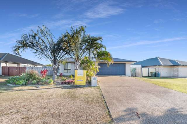 5 Peggy Drive, Coral Cove QLD 4670