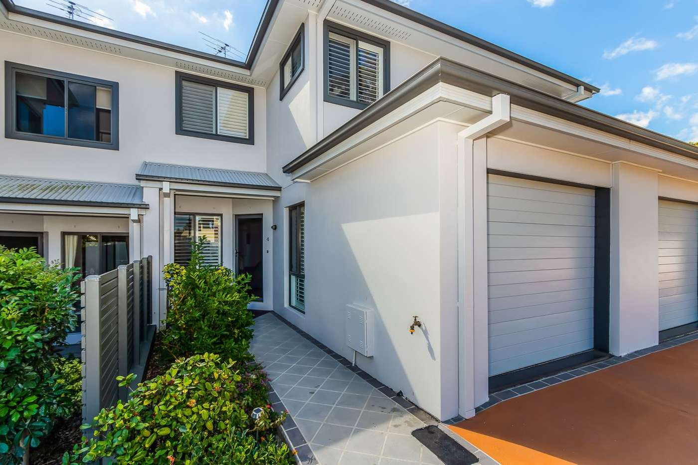 Main view of Homely townhouse listing, 4/35 Central Avenue, Mount Ommaney, QLD 4074