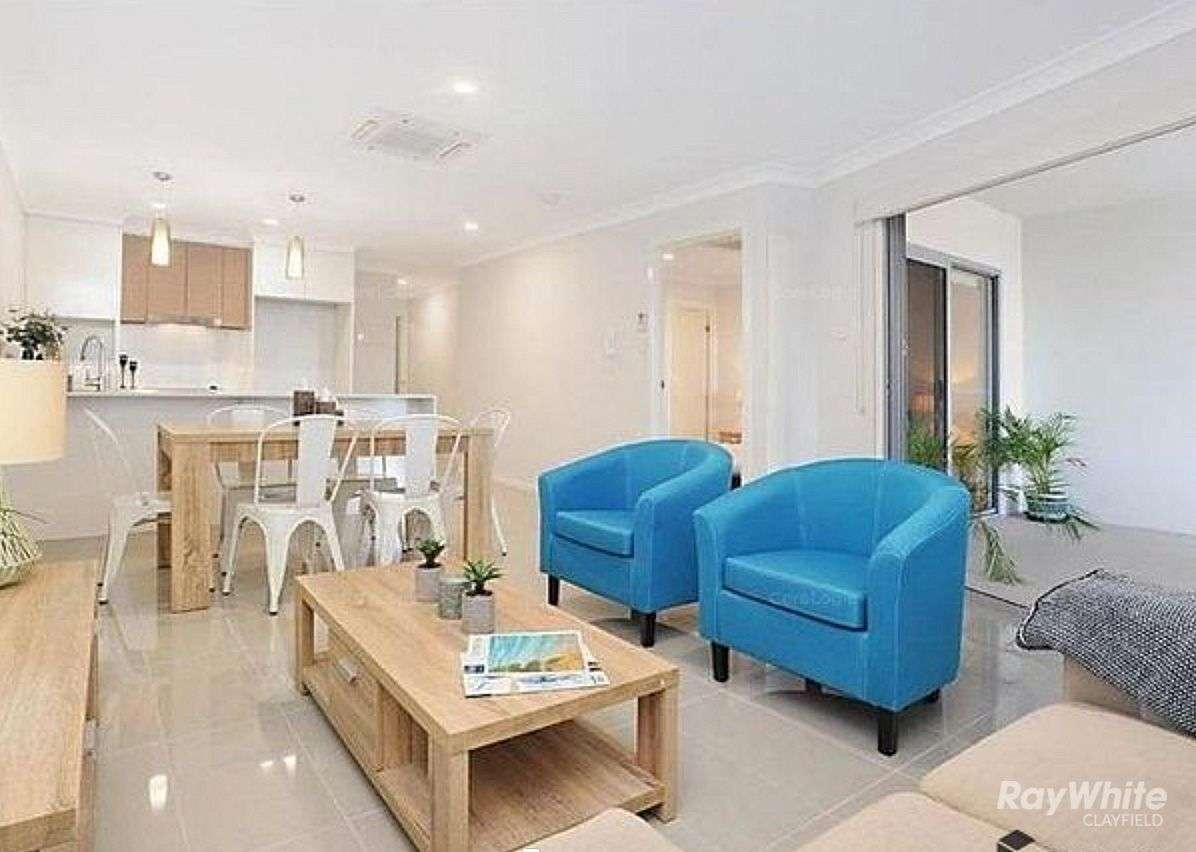 Main view of Homely unit listing, 2/37 Wongara Street, Clayfield, QLD 4011
