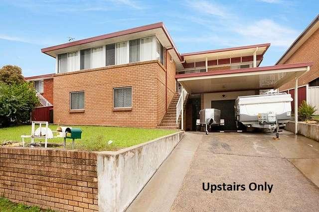 24 Denison Avenue, Barrack Heights NSW 2528