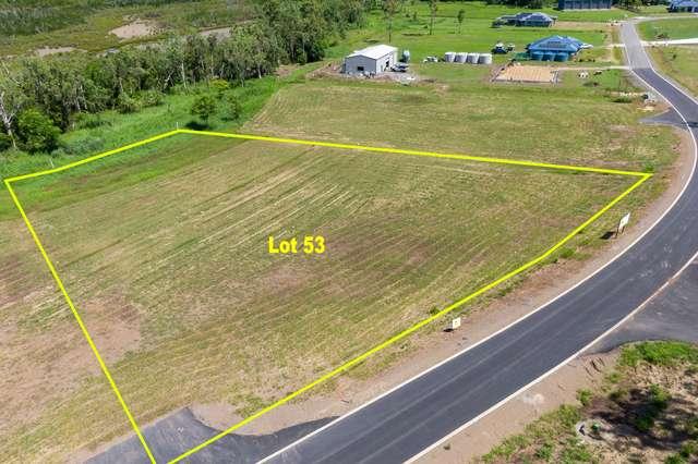 Lot 53 Acacia Grove, Woodwark QLD 4802