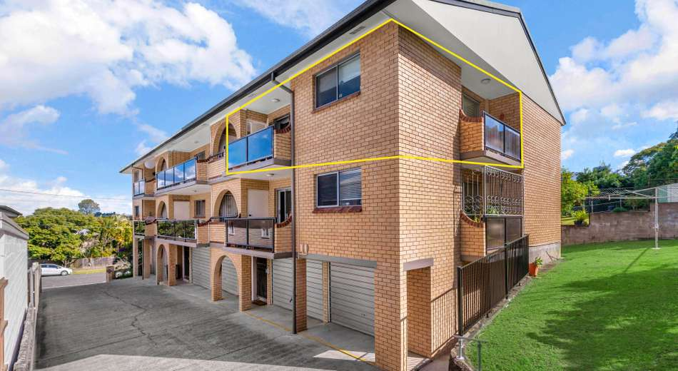 6/71 Hall Street, Alderley QLD 4051