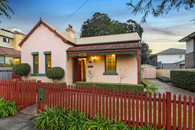 72 Park Road, Rydalmere NSW 2116