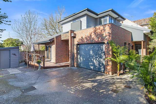 1 Tevelton Lane, Surrey Hills VIC 3127