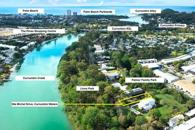 58A Michel Drive, Currumbin Waters QLD 4223