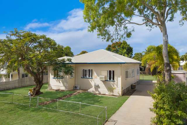 42 Macrossan Street, South Townsville QLD 4810