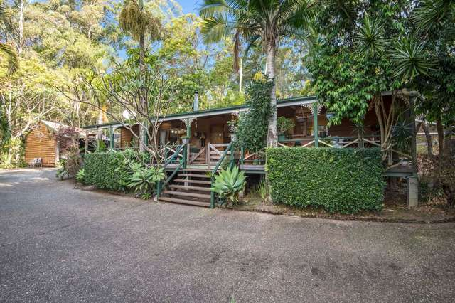 106 Ducats Road, Tallebudgera QLD 4228