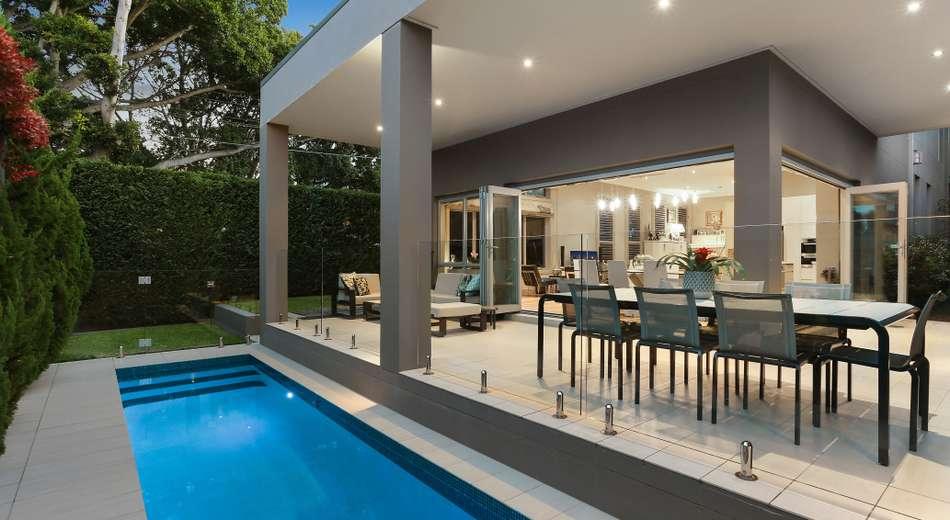 1 Marooba Road, Northbridge NSW 2063