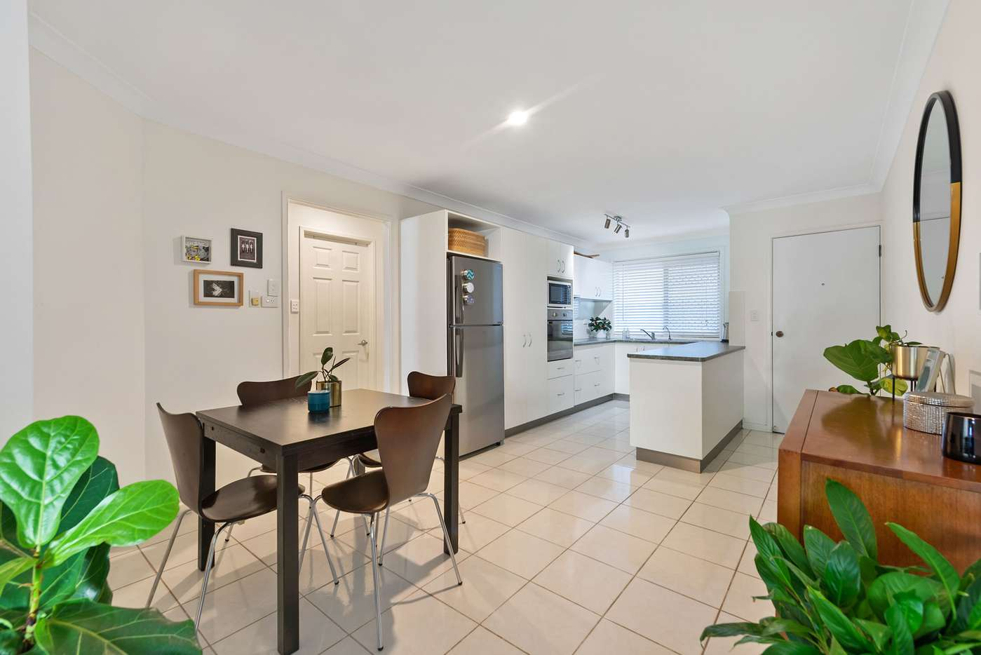 Leased Townhouse 2/15 Foster Street, Newmarket, QLD 4051