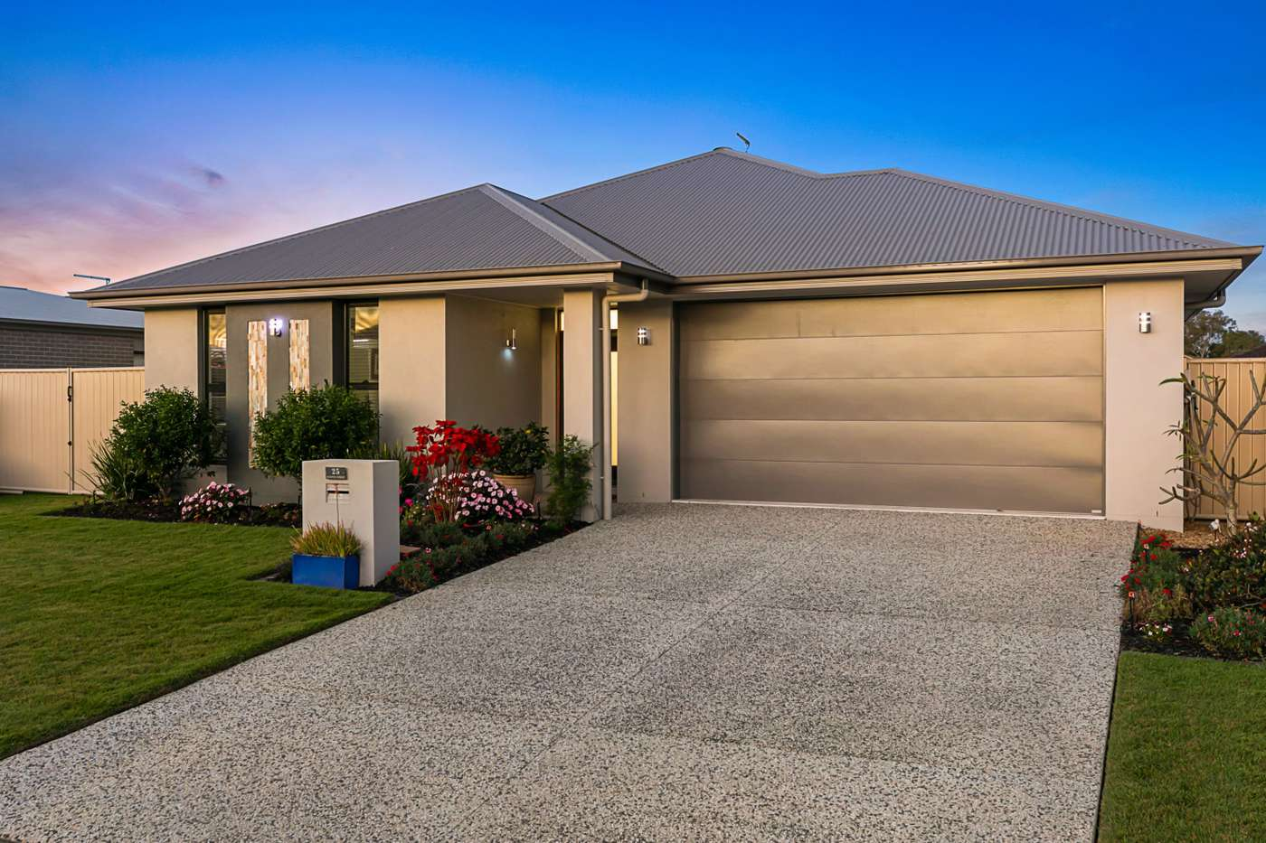 Main view of Homely house listing, 25 Hooper Street, Birkdale, QLD 4159