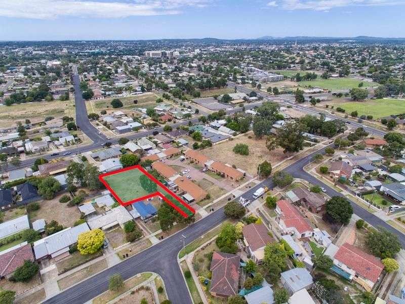 Main view of Homely  listing, 22A Hoy Street, North Bendigo, VIC 3550