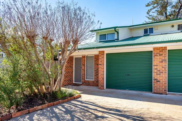 Unit 1/2 Kenric Street, Toowoomba City QLD 4350