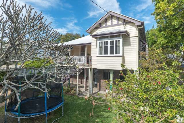 1 Bayview Terrace, Clayfield QLD 4011