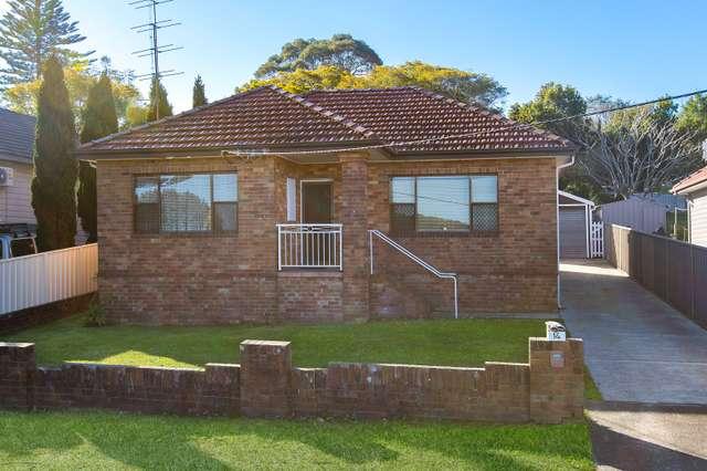 14 Fifth Street, North Lambton NSW 2299