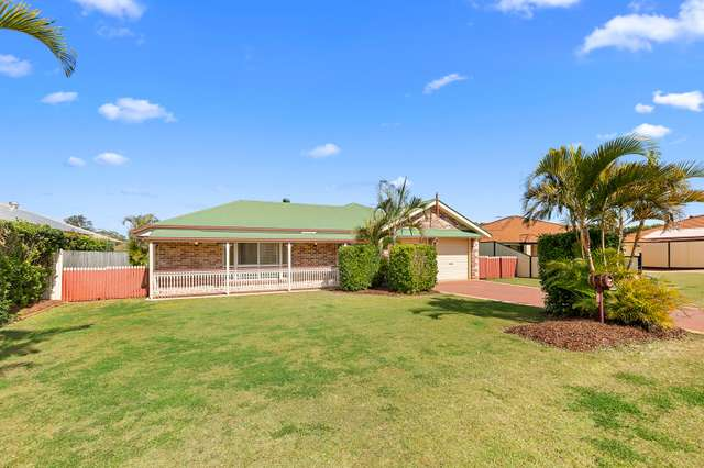 11 Allerton Place, Birkdale QLD 4159