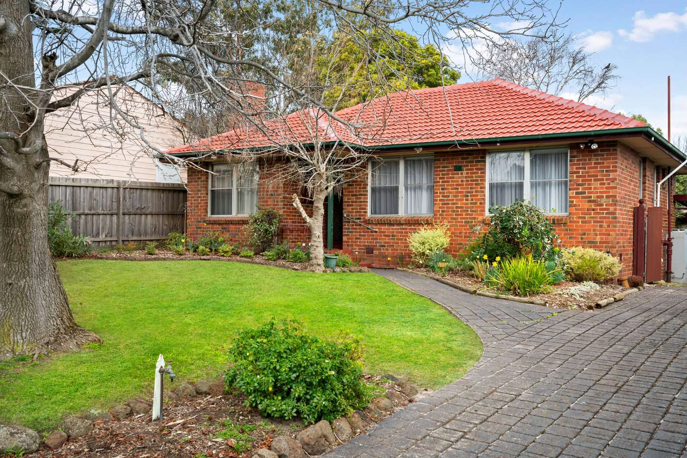 Main view of Homely house listing, 36 Hickory Crescent, Frankston North, VIC 3200