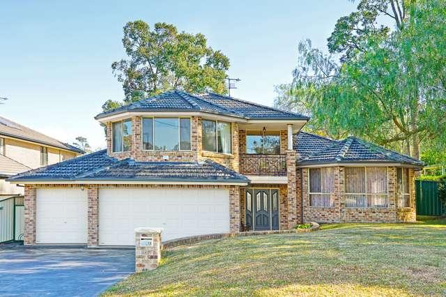 15 Winbourne Road, Mulgoa NSW 2745